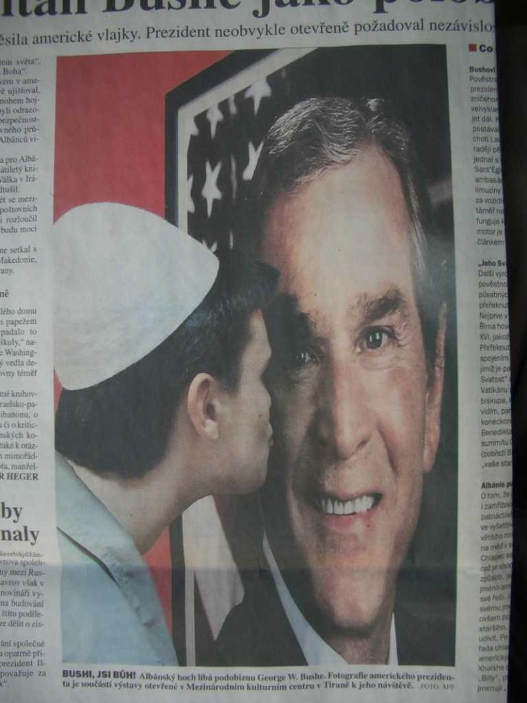 Bush2007