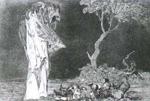 F_Goya_Disparates_No_2_Torheit_der_Furcht