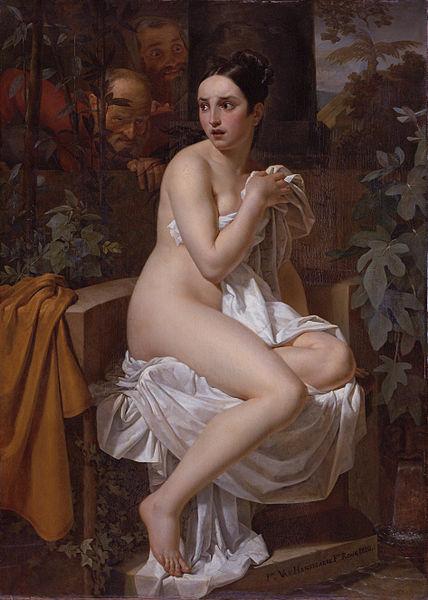 Pierre_van_Hanselaere_-_Suzanna_en_de_ouderlingen_1820