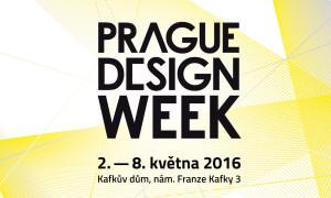 Prague Design Week 2016